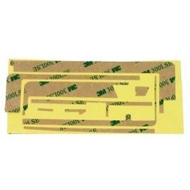 Autocollant Vitre Ipad 2 (Sticker Adh�sif)