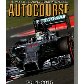 Autocourse Annual de Collectif