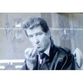 Petite annonce Autographe Eddy Mitchell - 93000 BOBIGNY