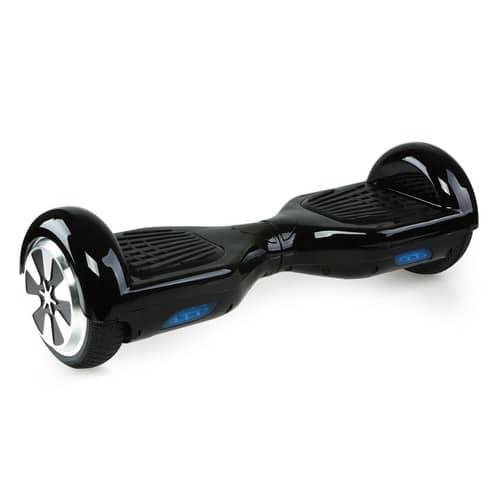 hoverboard q3 smart scooter lectrique noir pas cher priceminister. Black Bedroom Furniture Sets. Home Design Ideas