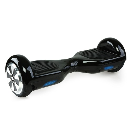 hoverboard q3 smart scooter lectrique noir achat et vente. Black Bedroom Furniture Sets. Home Design Ideas