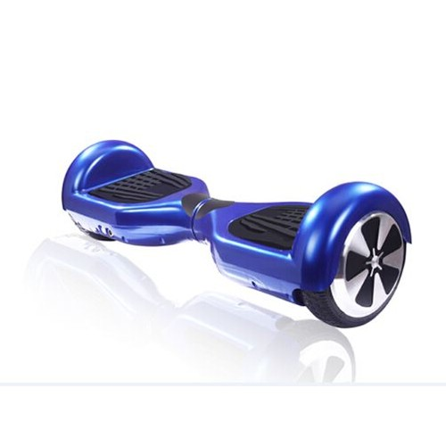hoverboard 6 5 pouces bleu batterie samsung achat et vente. Black Bedroom Furniture Sets. Home Design Ideas
