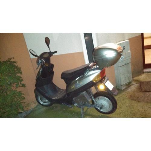 sweet elec sweet city scooter lectrique 50cc achat et vente. Black Bedroom Furniture Sets. Home Design Ideas