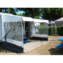 Privacy Room Camping Car Occasion