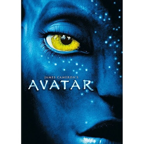 Recipe One Of The Movie Avatar: Avatar En DVD Ou Blu-Ray Pas Cher Ou D'occasion Sur Rakuten