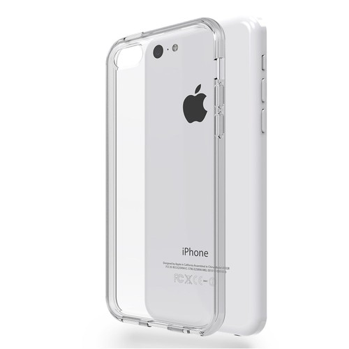coque iphone 5 transparente silicone