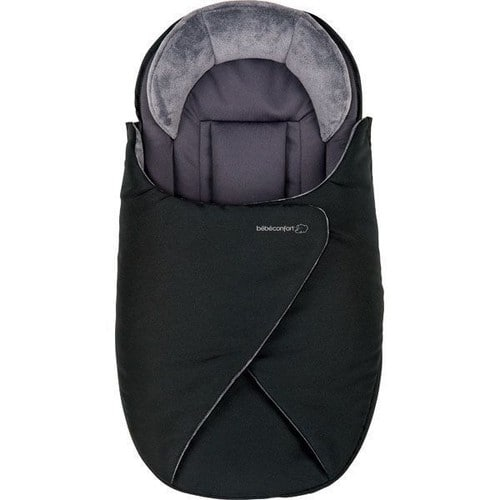chanceliere evolutif bebe confort baby cocoon noir pas cher. Black Bedroom Furniture Sets. Home Design Ideas