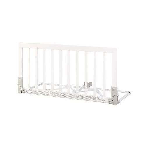 baby dan barri re de s curit pour lit en bois 45 x 90. Black Bedroom Furniture Sets. Home Design Ideas
