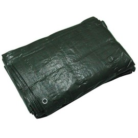b che vert plastique bache toile 3x4m oeillets m tallique couverture imperm able. Black Bedroom Furniture Sets. Home Design Ideas