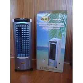 bafer electric fl5g rafraichisseur d 39 air humidificateur ioniseur. Black Bedroom Furniture Sets. Home Design Ideas
