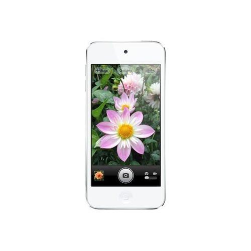24d591e1e09d Apple iPod touch 5G 32 Go Blanc et argent