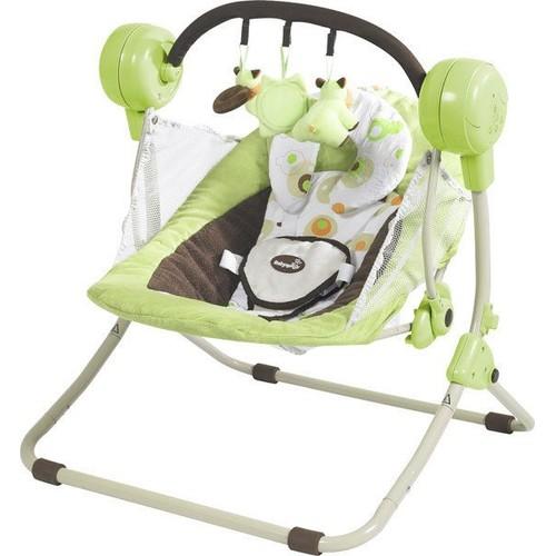 balancelle bebe eveil babymoov vert pas cher priceminister. Black Bedroom Furniture Sets. Home Design Ideas