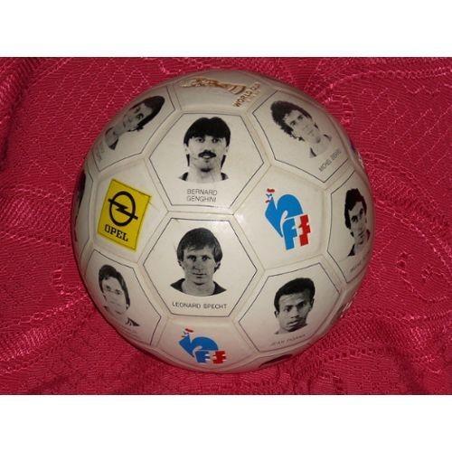 Ballon coupe du monde 1986 achat et vente - Ballon coupe du monde 1986 ...