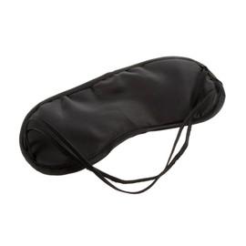 Petite annonce Bandeau Cache Yeux - Masque De Sommeil / Nuit - Anti Lumiere - Anti Fatigue Neuf Noir - 95000 CERGY