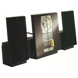 bang olufsen beosystem 2500 chaine hifi compl te avec platine lecteur k7. Black Bedroom Furniture Sets. Home Design Ideas