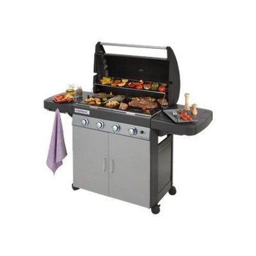 campingaz 4 series class 4 l plus barbecue gril gaz. Black Bedroom Furniture Sets. Home Design Ideas