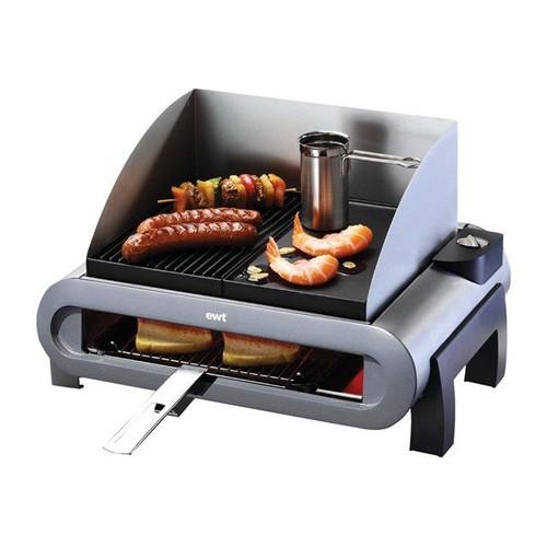 barbecue electrique 1500w