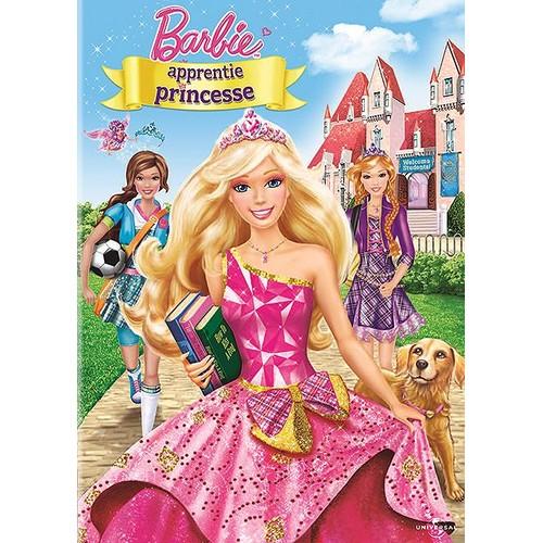 Barbie apprentie princesse dvd zone 2 priceminister - Barbie l apprentie princesse ...
