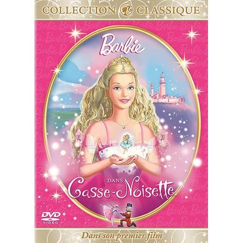 barbie casse noisette en dvd blu ray ou vod pas cher. Black Bedroom Furniture Sets. Home Design Ideas