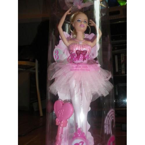 Barbie danseuse toile achat vente de jouet rakuten - Barbie danseuse magique ...