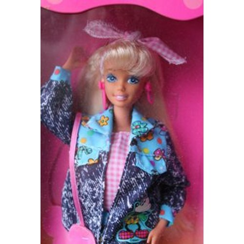 barbie disney fun 1994 achat vente de jouet priceminister rakuten. Black Bedroom Furniture Sets. Home Design Ideas