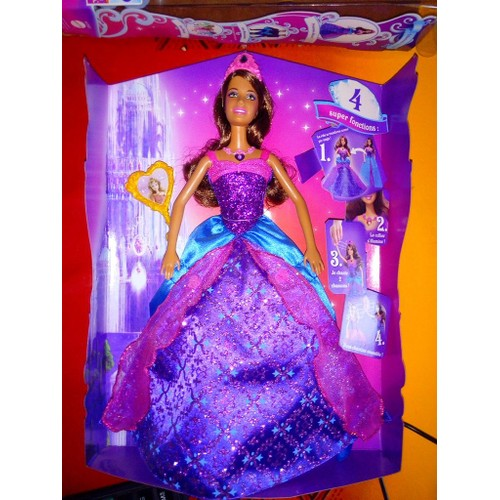 Barbie le palais de diamant d cembre 2008 achat et vente - Palais de diamant ...