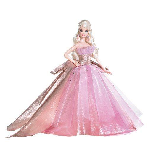 barbie noel 2009 Barbie Rêve De Noel 2009   Barbie Mattel N6556   Achat et vente barbie noel 2009