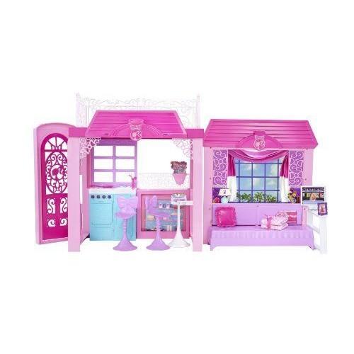 Barbie Maison De Vacances Achat Vente Neuf Occasion