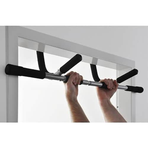 barre de traction multi positions cadres de portes barre. Black Bedroom Furniture Sets. Home Design Ideas