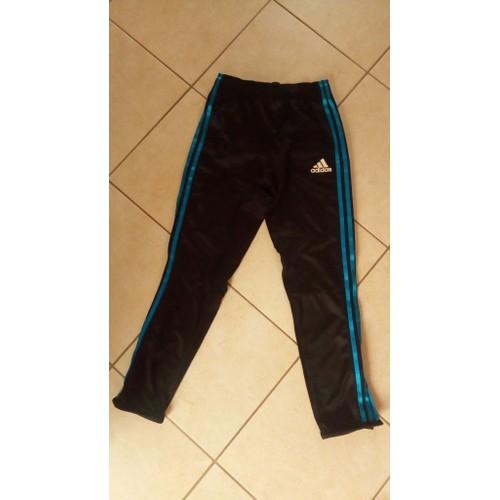 d2fe44f3e98c4 Bas De Jogging Adidas T12 Ans - Achat vente de Prêt à porter - Rakuten