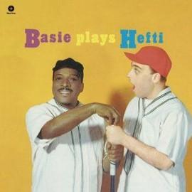 Basie Plays Hefti - Count Basie