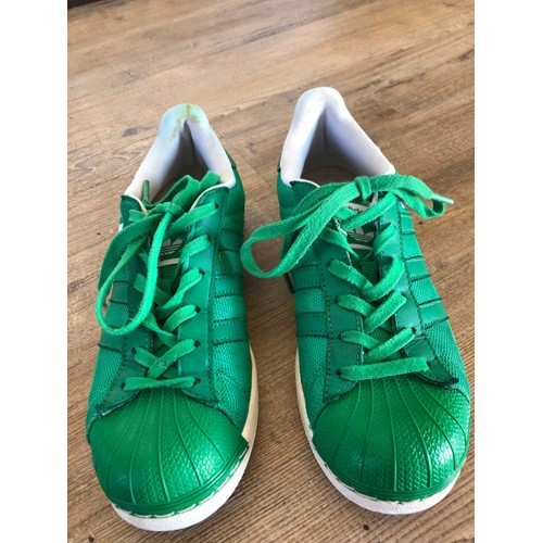 adidas superstar vert