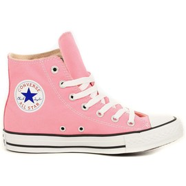 converses fille rose