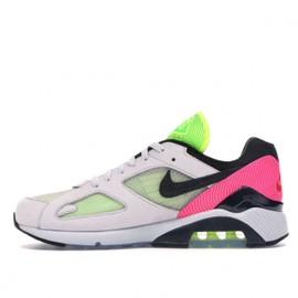 Basket Nike AIR MAX 180 BERLIN - chaussures   Rakuten