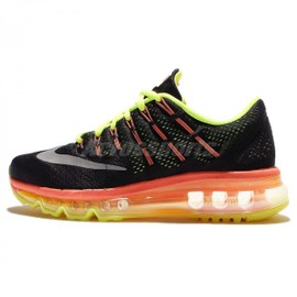 Basket Nike Air Max 2016 Junior - Ref. 807236-002