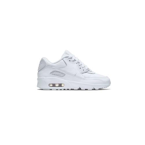 90 Max D Chaussures Leather Coussin Air À Basket Nike gs Pq4Sw