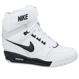 basket nike air revolution