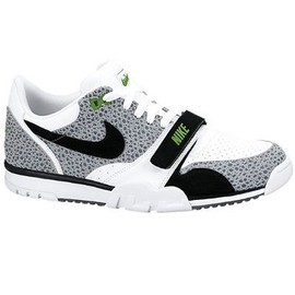 basket nike trainer