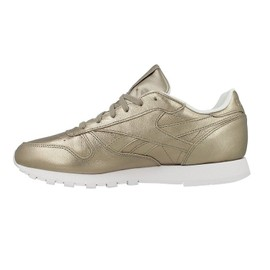 Conception innovante 0cd60 a91d3 Basket Reebok Classic Leather Melted Metals - Ref. BS7898