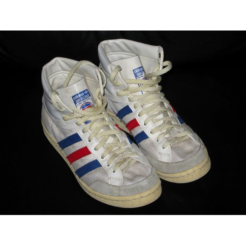 Authentique Réduction Baskets Femme Adidas Vintage rtshQdC