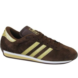 Baskets basses Adidas Country DR