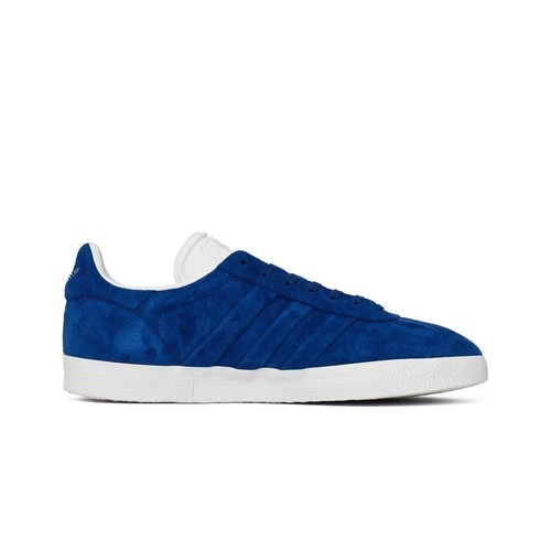 Baskets Basses Adidas Gazelle Stitch And Turn Chaussures de course