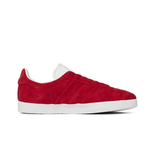 Baskets Basses Adidas Gazelle Stitch And Turn Chaussures de basket