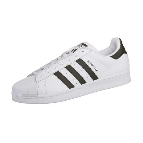 Baskets Basses Adidas Superstar Pharell Supershell Chaussures décontractées