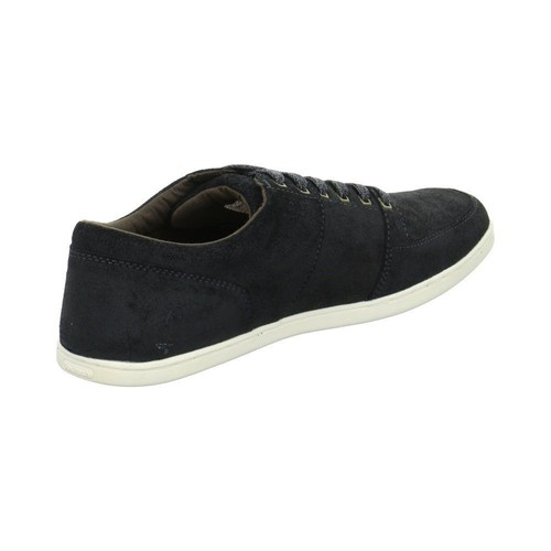 Ideal Shoes, Tong stampa Lyna Shoes, Nero (Noir, blanc), 36 EU