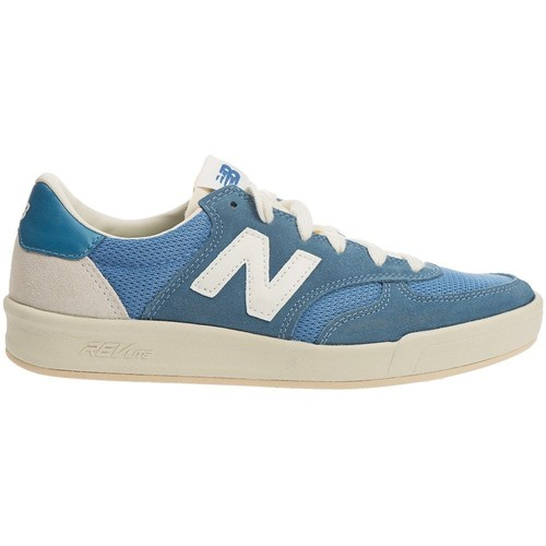 Raul, Sneakers Basses Homme - Bleu - Blau (16 Navy), 44Wrangler