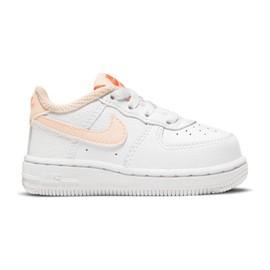 Baskets basses Nike Air Force 1 - chaussures   Rakuten
