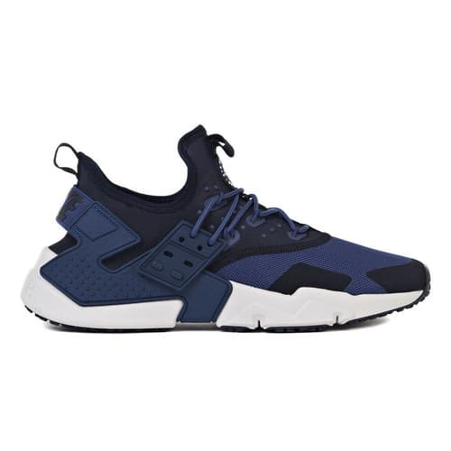 Baskets Basses Nike Air Huarache Drift  Chaussures à coussin d'air