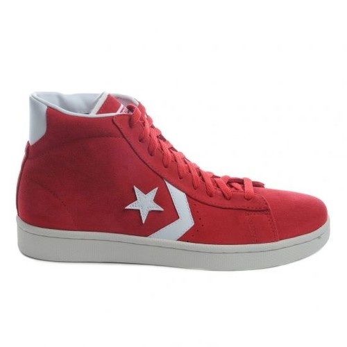Baskets Converse Proleathermidyellow  Chaussures de course