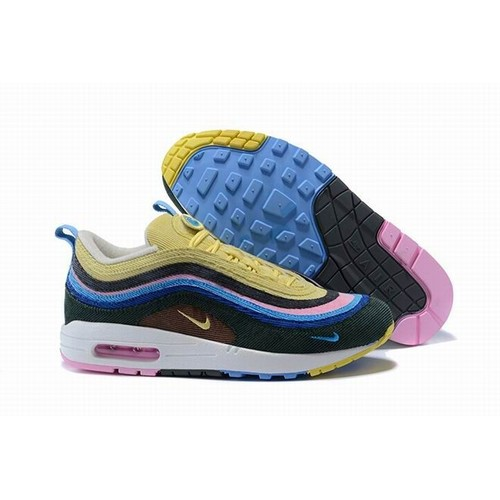 Nike Sean Wotherspoon 1/97 - Achat vente de Chaussures  Chaussures de course